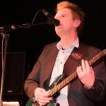 Leo Maubach op gitaar