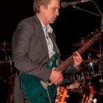 Gitarist Leo Maubach