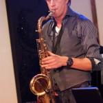 Saxofoon Remco Icke