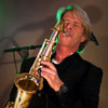 Saxofoon, Remco Icke, saxofonist
