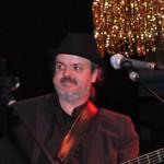 Bassist Pieter de Jong