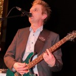Leo Maubach gitarist